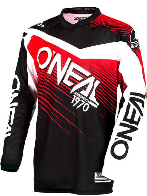 ONeal Element Jersey Men Racewear black/red